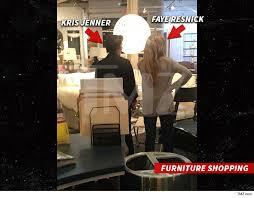 Kris Jenner Bedroom Furniture Lamar Odom I Have Designs On Kris Jenner And Faye Resnick Tmz Com