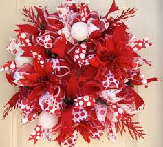 10885 best images about wreaths on pinterest christmas mesh
