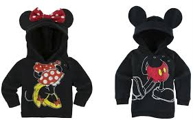 disney recalls thousands of poorly made infant hoodies because of
