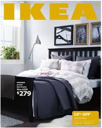 Ikea Canada Bed Frames Ikea Canada Bedroom Sale Event Save 15 All Bed Frames