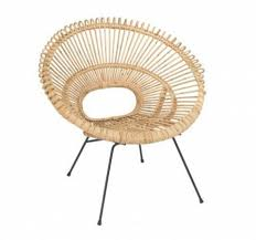 chaise rotin conforama fauteuil rotin conforama