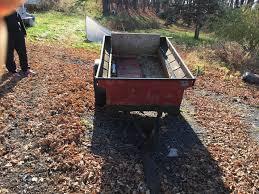 bantam jeep trailer 1945 bantam t 3 trailer for sale upstate ny 1000 or m416