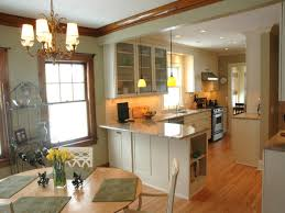 kitchen dining design ideas combining kitchen and dining room for spacious home interior