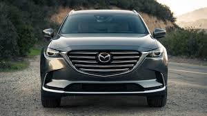 mazda cx 9 the 2016 mazda cx 9 signature is a family crossover for those who