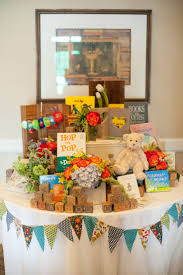 baby shower book theme story book themed shower this is the of theme i think i d