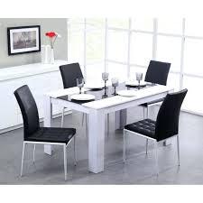 table avec chaise encastrable table a manger avec chaise table a manger avec chaise encastrable