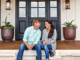 Chip And Joanna Gaines Just Revealed The Name Of Their New