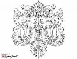hanuman sketch for making sculpture south indian style hindu god
