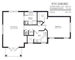 Best Floorplans Guest House Floor Plans Home Designs Ideas Online Zhjan Us