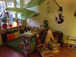 monkeys u2013 super cozy jungle themed kids room