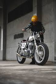 142 best suzuki café racers scramblers and brat images on