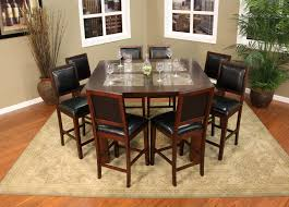 dining room wallpaper hd gathering height table sets counter