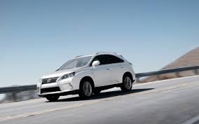 lexus rx 350 prices paid and buying experience 2013 lexus rx 350 f sport first test motor trend