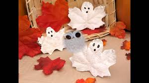Halloween Decorations Arts And Crafts Lately Are Really Cute Halloween Q Tip Skeletons A Great Halloween