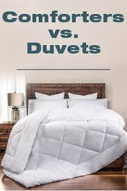 How To Put A Duvet Cover On A Down Comforter What Are Duvets What S The Difference Between A Down Comforter