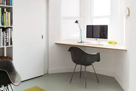 Small Desk 21 Small Desk Ideas For Small Spaces