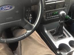 2000 ford f150 manual transmission manual transmission in 4 6 v8 4x4 ford explorer and ford ranger