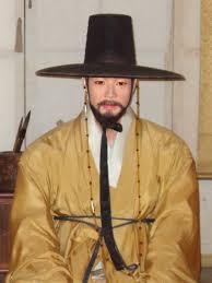 korean men s hairstyles ancient gat hat wikipedia