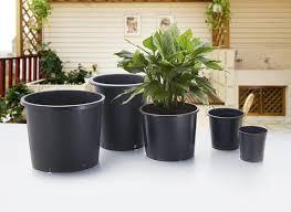 gallon pots plant pots large plant container large planters