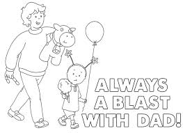 23 happy father u0027s images caillou fathers