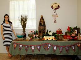 woodland baby shower decorations southern blue celebrations woodland lodge baby shower