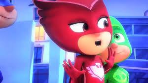 pj masks episode 22 owlette owletteenies kids
