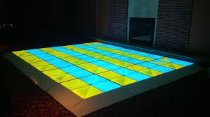 led floor rental led floor flash rental winnipeg spark rentals inc