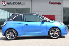 opel adam 2017 used 2017 vauxhall adam s s s for sale in essex pistonheads