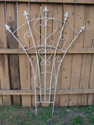 trellises and fences stuart hedrick antiques