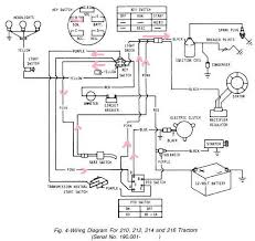 huskee 4200 wiring diagram huskee lt 4200 lawn tractor murray