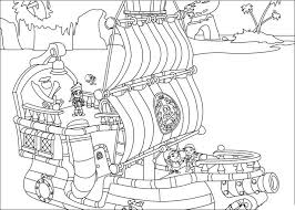 100 ideas jake neverland pirates coloring pages www