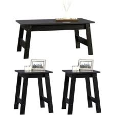 sauder coffee and end tables nonconfig