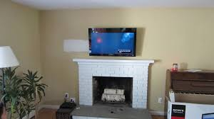 tv over gas fireplace 17 trendy interior or fireplace with tv