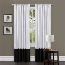 furniture curtain ideas blue and brown sheer curtains blue