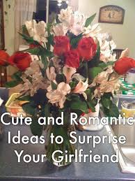 Romantic Ideas For Her In The Bedroom Cute And Romantic Ideas To Surprise Your Girlfriend Pairedlife