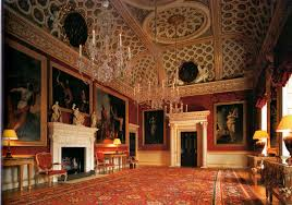 adam style house syon park interiors house and room
