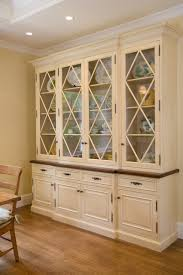 Cabinet For Dining Room Custom Hutch By Midland Traditional Dining Room San