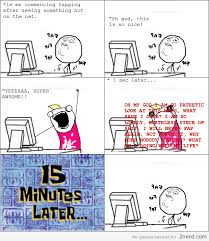 Fap Memes - 2 nerd funny pictures rage comics memes and funny videos 432 2