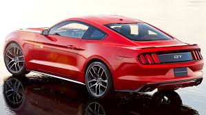 ford mustang 2015 photos 2015 ford mustang photos and wallpapers trueautosite
