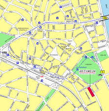 Koblenz Germany Map by Large Bonn Maps For Free Download And Print High Resolution And