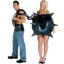 Gayest Halloween Costumes 13 Awkward Couples Costumes Hope Don U0027t