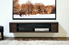 tv stand excellent floating fireplace wall mount tv stand eco