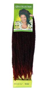 spring twist braid hair gina braiding hair by j h international inc