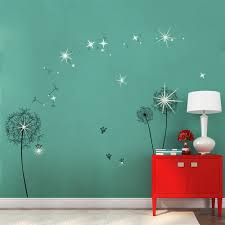 wall removable wall stickers dandelion wall decal lowes wall walmart stickers removable wall stickers dandelion wall decal