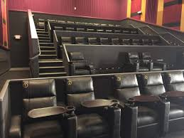 Theater Chairs For Sale Recliners Reserved Seats Coming To Sonoma County Movie Theaters