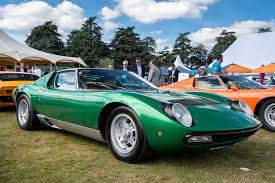 lamborghini miura the best looking among the fastest u2013 the lamborghini miura dyler