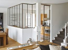 escalier entre cuisine et salon cuisine salon 5 idées de transitions