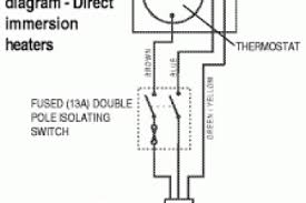 wiring diagram for backer immersion heater wiring diagram
