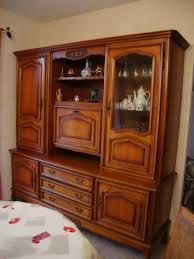 transformer un meuble ancien relooking d u0027un living en merisier kréative déco