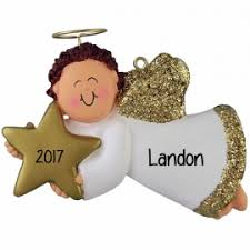 boy ornaments personalized ornaments for you